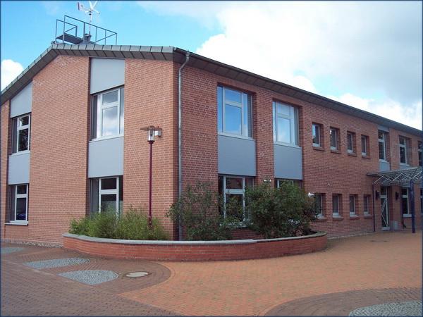 200 Laborgebäude