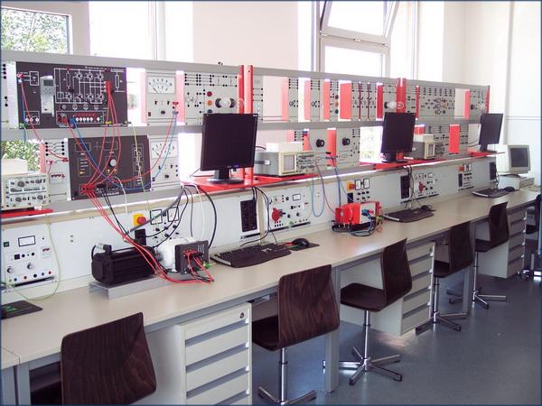 201 FK Automatisierung
