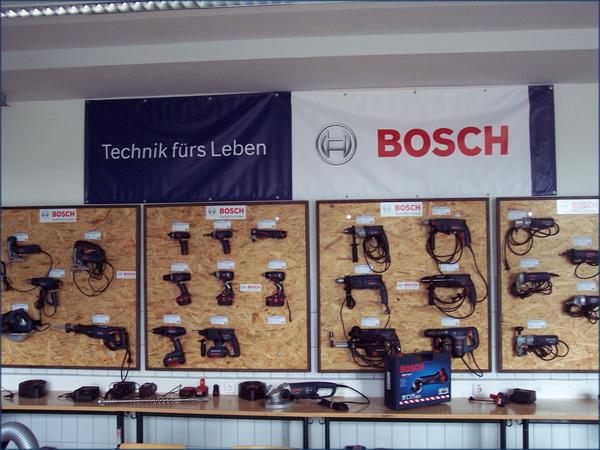 206 Bosch KZ